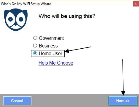 Home User