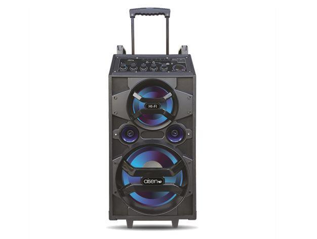 Aisen trolly speaker'A12UKB800'_Speaker