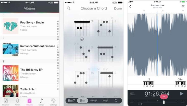 Best Apps For Guitar Tabs For Beginners Android And Iphone Ios