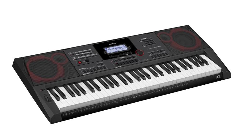 Casio India launches 4 new CT-X Series keyboards