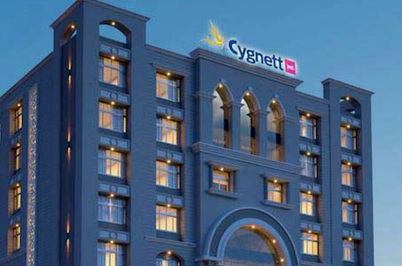 Cygnett Hotels & Resorts wins India's most promising brand 2018 Award
