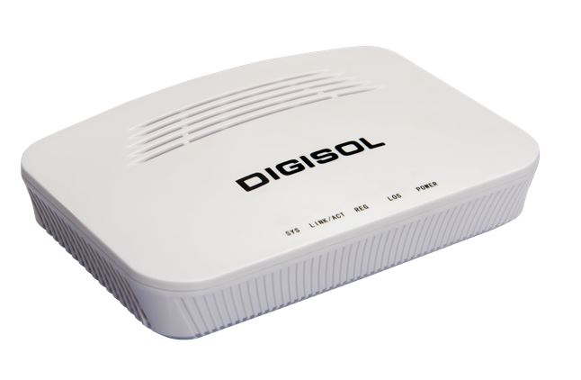 DG-GR1010 DIGISOL GEPON ONU Router