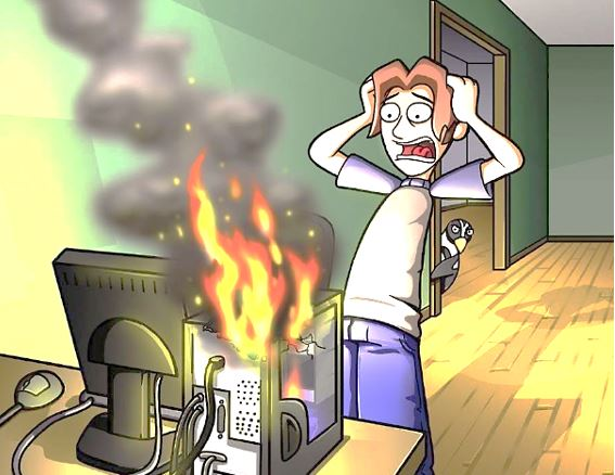 How to Solve Overheating Problems of any PC