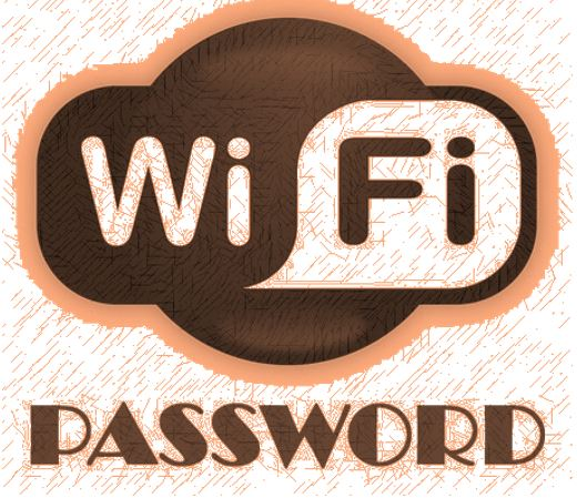 How to find WiFi password from Command Line