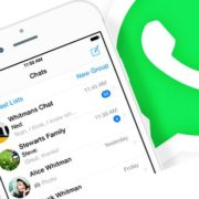 How to hide Whatsapp chat without archive in GBwhatsApp Android