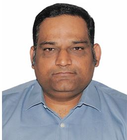 Mr. Vinit Agarwal as Brand & Marketing Director in Aisen