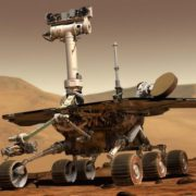NASA's Opportunity rover on Mars may not contact again
