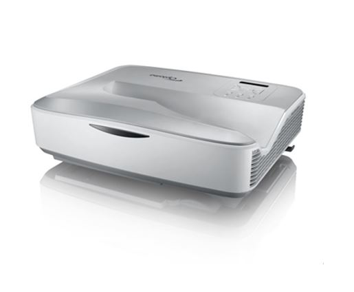 Optoma Launches Ultra Short Throw Projector – ZH420UST is now India