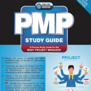 PMP Study Guide A Precise Study Guide for the Busy Project Manager