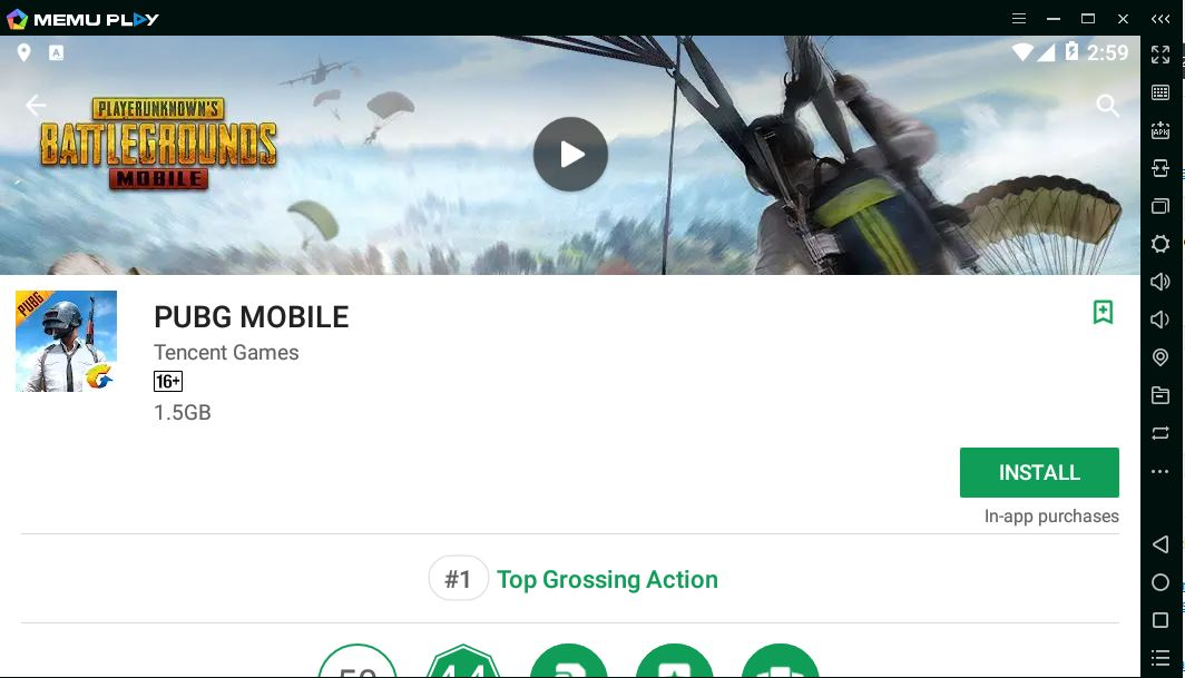 PUBG MObile install on Windows PC, MAC or LInux