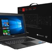RDP 11.6 inch RDP 1130-EC1 ThinBook