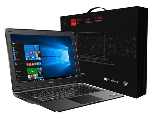 RDP 11.6 inch RDP 1130-EC1 ThinBook