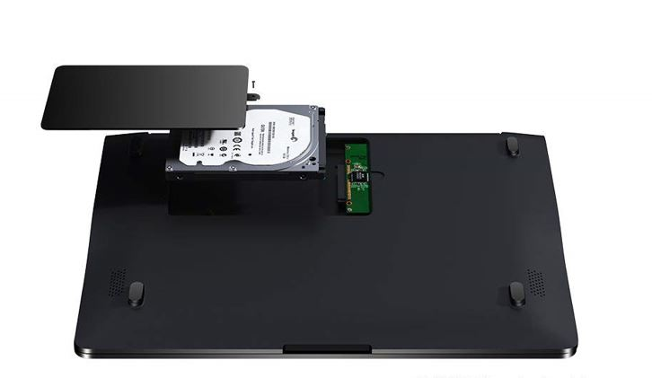 RDP SSD 11.6 inch RDP 1130-EC1 ThinBook