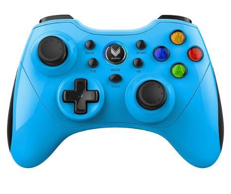 Rapoo VPRO V600S blue
