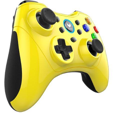 Rapoo VPRO V600S yellow