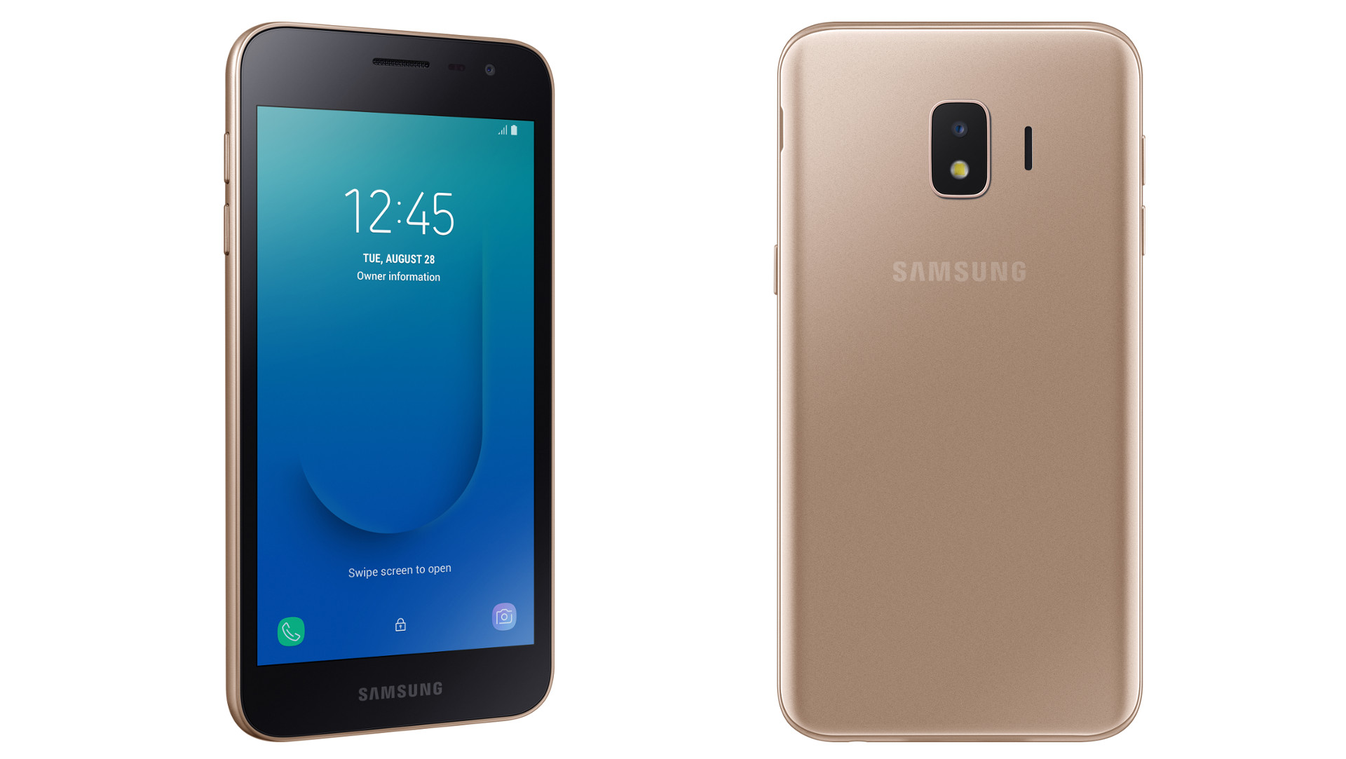 Samsung's debut Android Go smartphone. How good is the Samsung Galaxy J2 Core
