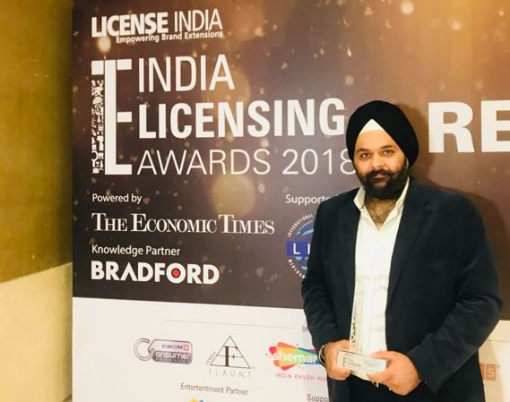 Super Plastronics Pvt Ltd becomes Licensee of the year in Electronics