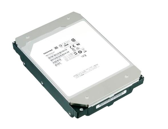 TOSHIBA ANNOUNCES MN07 SERIES HARD DRIVES