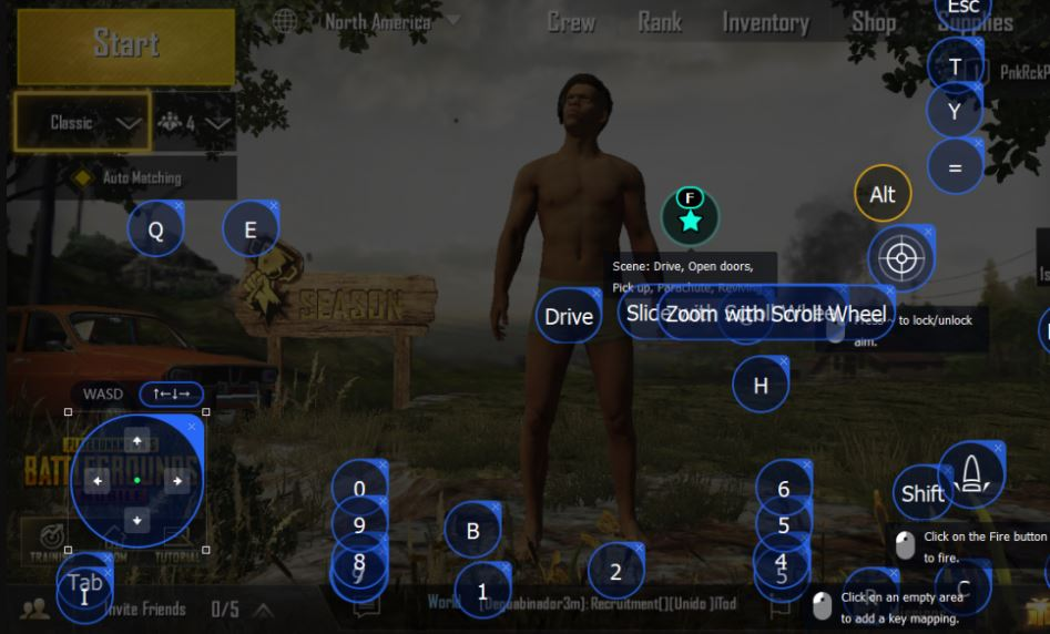 How To Install Play Pubg Mobile On Pc Free Windows Mac Or Linux