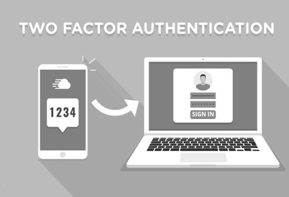 Tech-savvy people do not use two-factor authentication