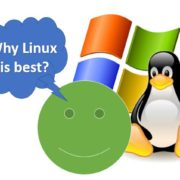 Why to use LINUX Operating System over the Microsoft Windows