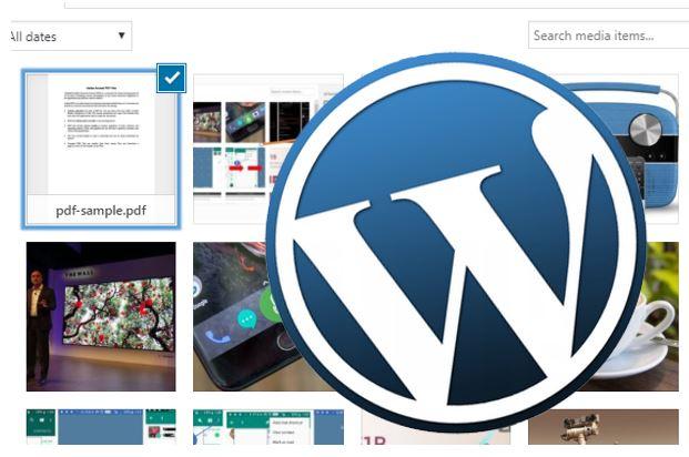 WordPress PDF Viewer without plugin