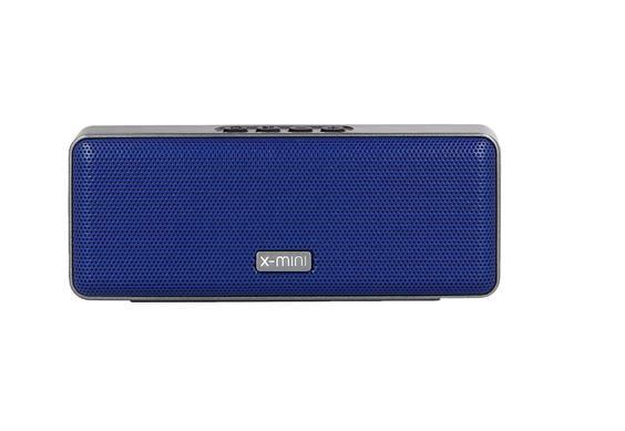 X-Mini Xoundbar – BLUE