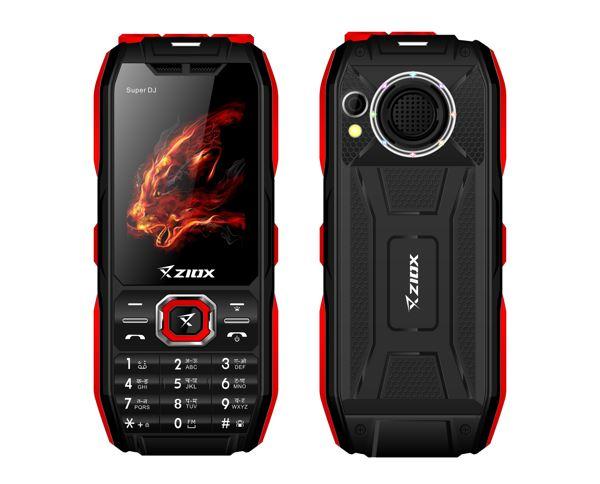 Ziox Mobiles phone Super DJ