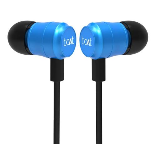 boAt launches Bassheads 235 V2 In-Earphones With Mic