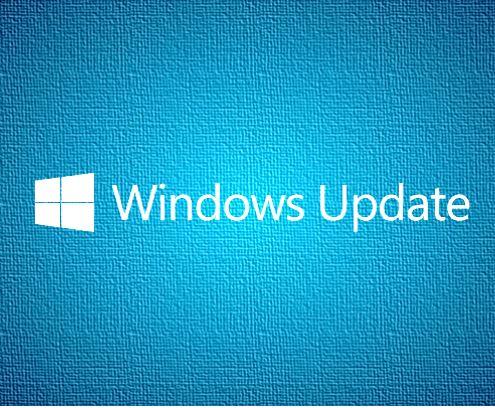 fix problem Windows Update stuck between 0 to 100