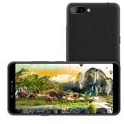 itel A5 smartphone