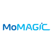 momagic new logo