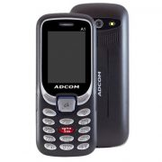 Adcom Launches A1 Selfie A Selfie Camera Feature Phone at just ₹ 790