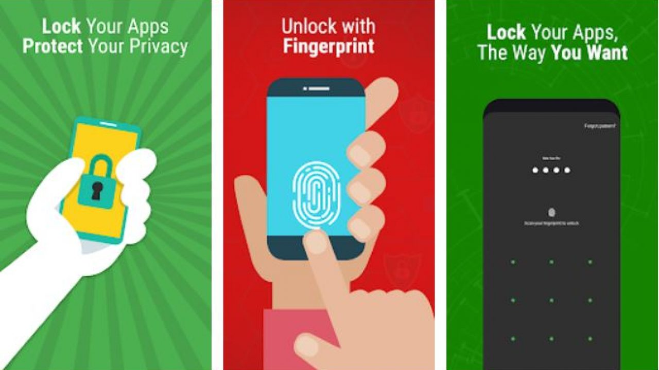 free download phone lock