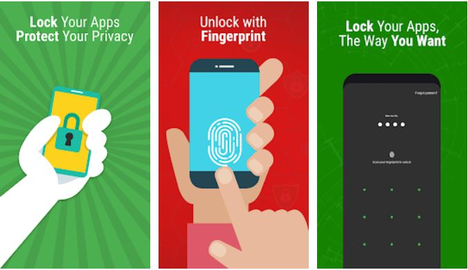 10 Best app locks for Android: Free to download and use