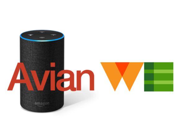 Aviva Amazon Alexa's