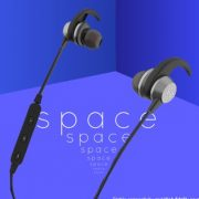 Boult Audio introduces Space in ear wireless Bluetooth 4.2 magnetic earphones