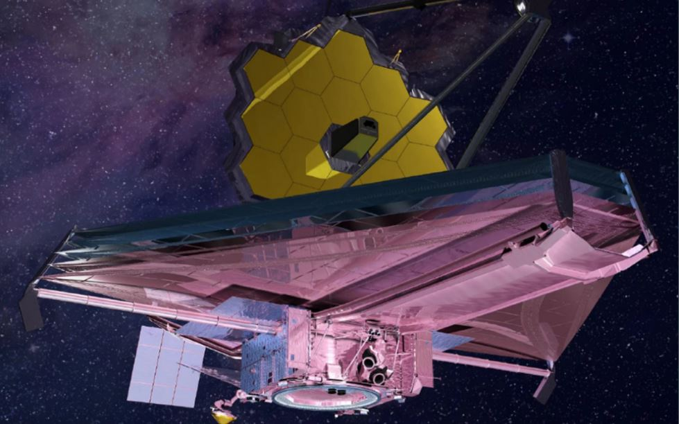 Can NASA's James Webb telescope detect extraterrestrial life