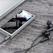 FiiO M3K Portable High-Resolution