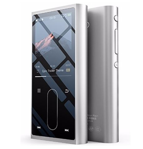 FiiO M3K music player audio