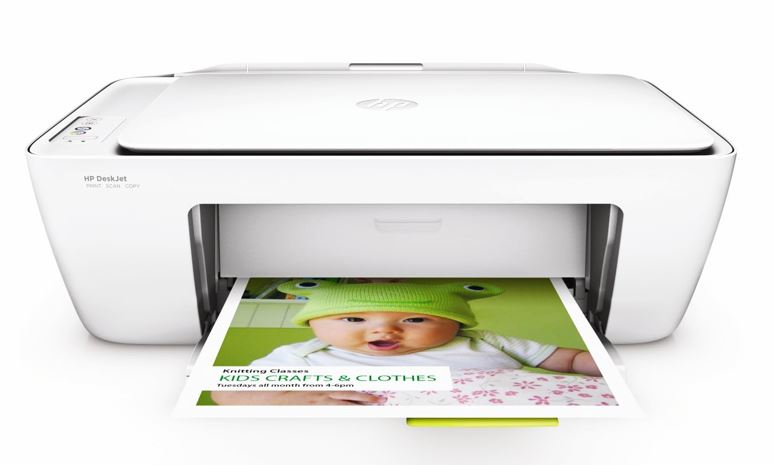 HP Deskjet 2131 All-in-one