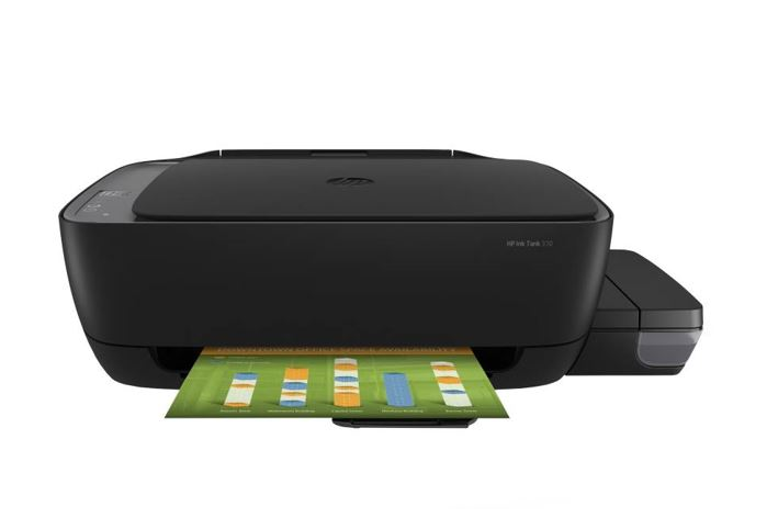 HP Ink Tank 310 Multi-function printer