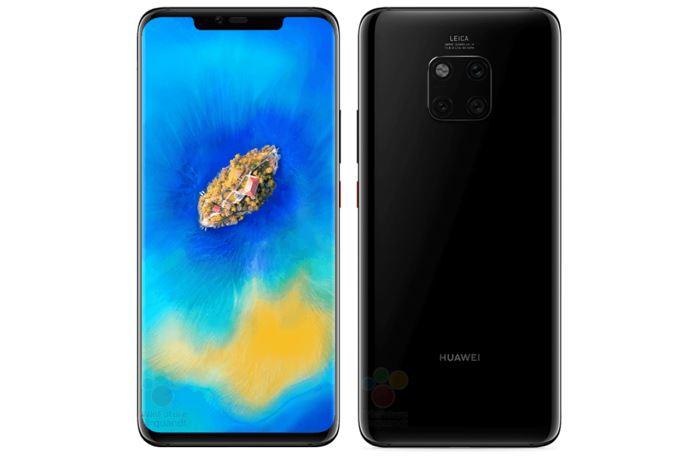Huawei-Mate-20-Pro black
