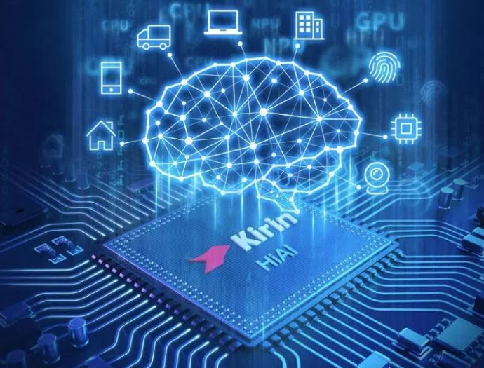 Huawei brings its 7nm chipset- Kirin 980 in India