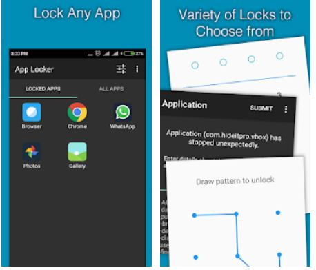 Lock App – Smart App Locker