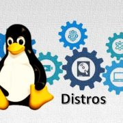 Most popular Linux distribution of 2018 for Developers