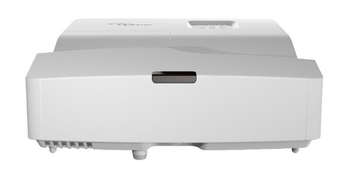 Optoma EH330UST – Compact, Ultra Short Throw Projector
