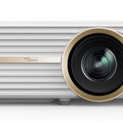 Optoma UHD51A – World's First Voice-Enabled 4K UHD Home Theater Projector