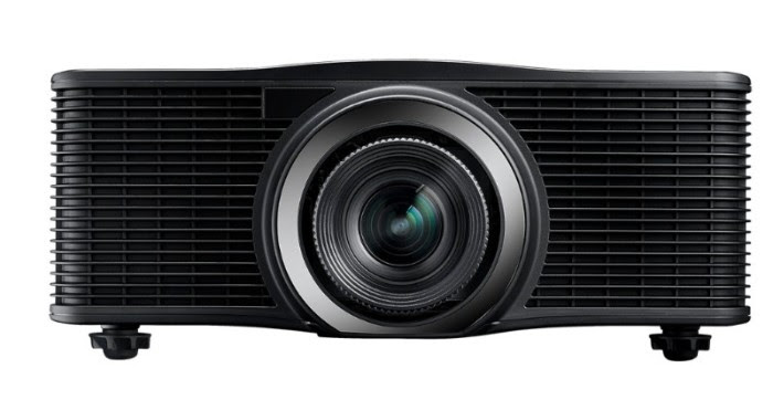 Optoma ZU1050 – Flagship DuraCore Laser Projector