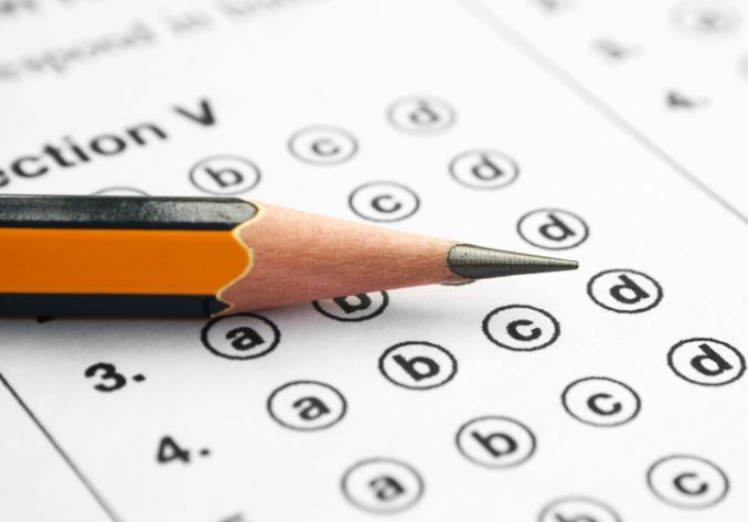Periodic mock tests to assess the students